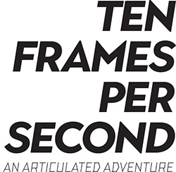 TEN FRAMES PER SECOND
