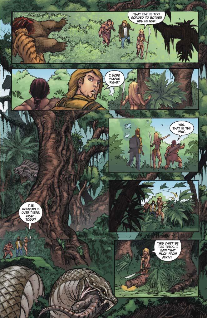 Dynamite® Jungle ...
