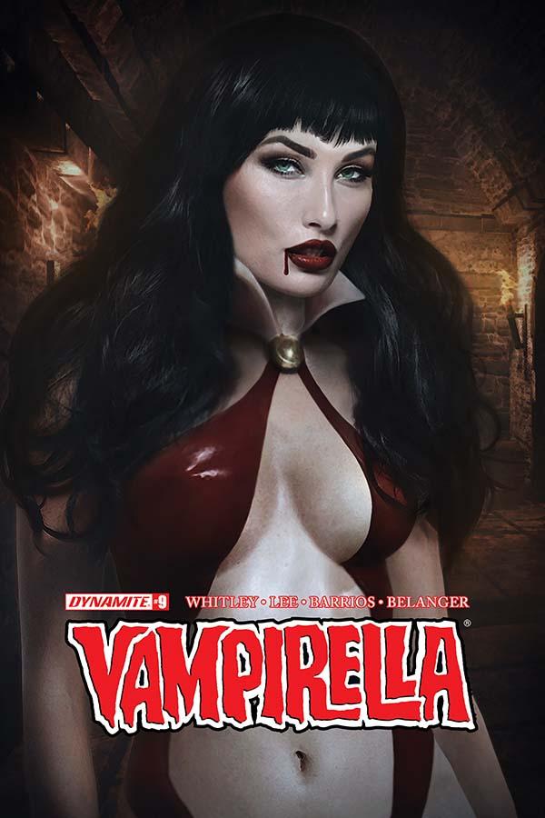 Dynamite 174 Vampirella Vol 4 9